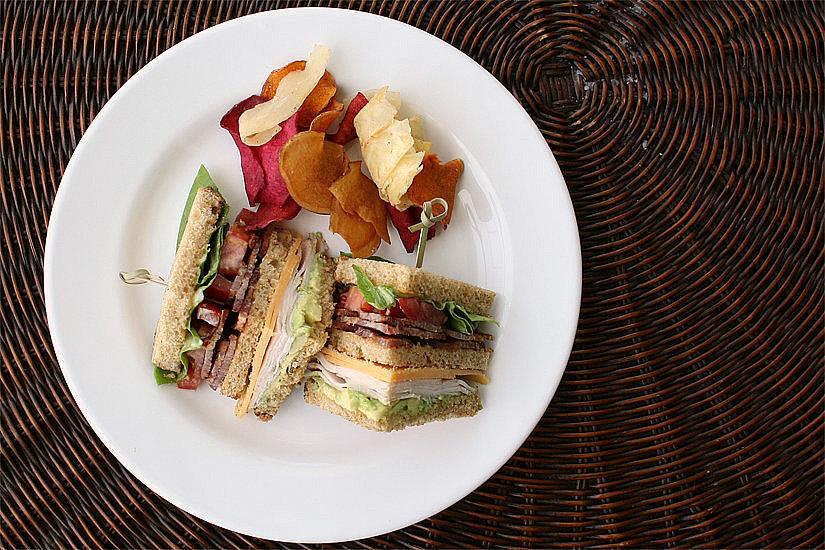 2.Club-Sandwich