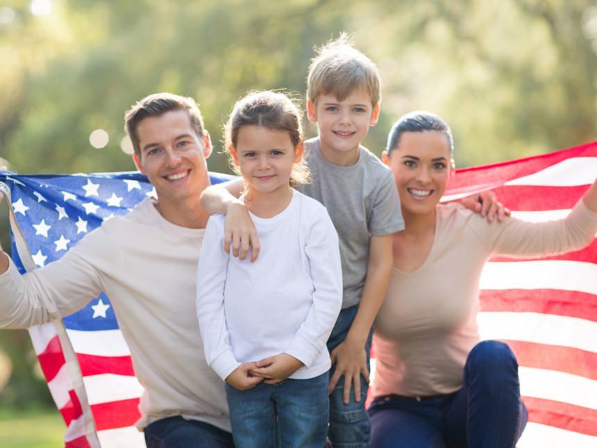 An-American-family-in-Europe