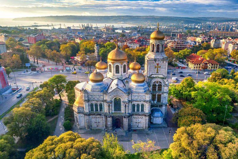 Cộng Hòa Bulgaria