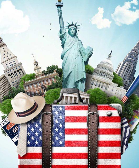 Travel-USA
